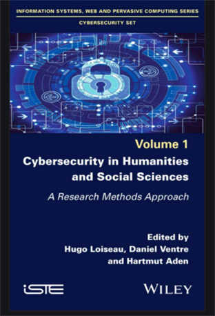 Cybersecurity in Humanities and Social Sciences: A Research Methods ApproachW