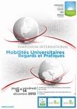 Symposium international